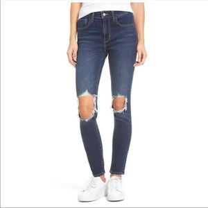 Levi's Jeans Size 27- Rough Day